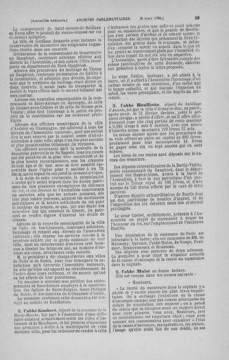 Tome 12 : Du 2 mars au 14 avril 1790 - page 59