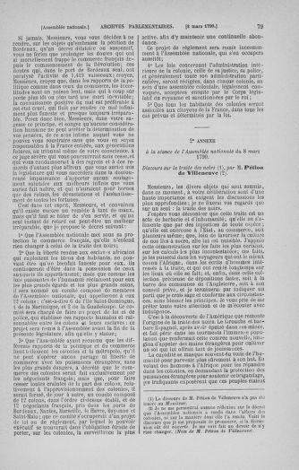 Tome 12 : Du 2 mars au 14 avril 1790 - page 79