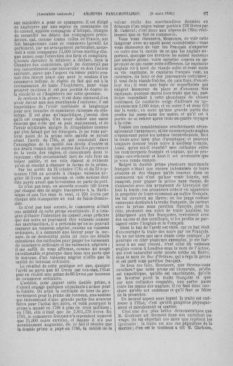 Tome 12 : Du 2 mars au 14 avril 1790 - page 87