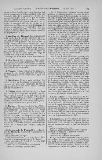Tome 12 : Du 2 mars au 14 avril 1790 - page 95