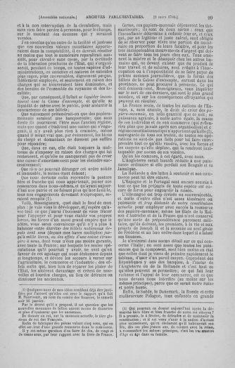 Tome 12 : Du 2 mars au 14 avril 1790 - page 99