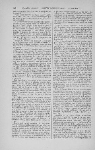 Tome 12 : Du 2 mars au 14 avril 1790 - page 142
