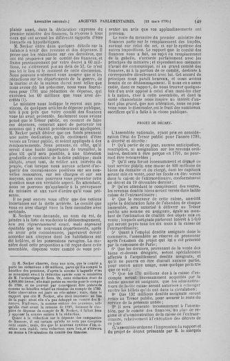 Tome 12 : Du 2 mars au 14 avril 1790 - page 149