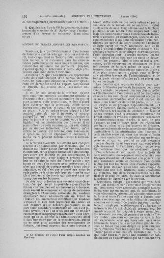 Tome 12 : Du 2 mars au 14 avril 1790 - page 150