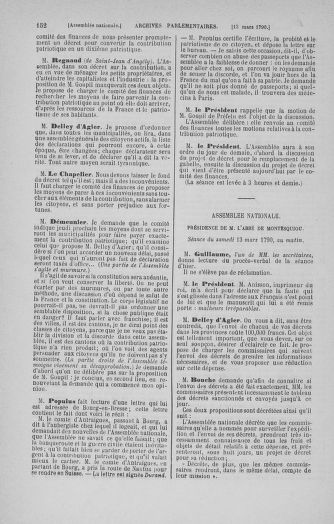 Tome 12 : Du 2 mars au 14 avril 1790 - page 152