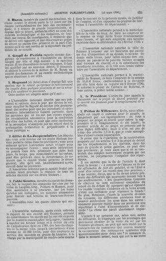 Tome 12 : Du 2 mars au 14 avril 1790 - page 153