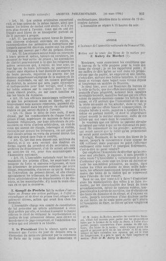 Tome 12 : Du 2 mars au 14 avril 1790 - page 203