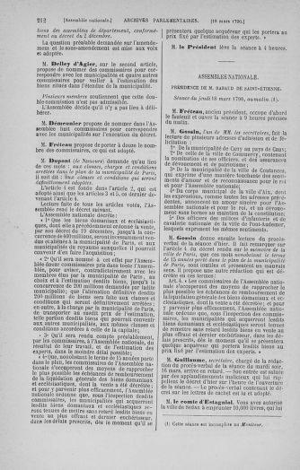 Tome 12 : Du 2 mars au 14 avril 1790 - page 212