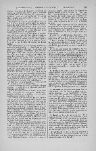 Tome 12 : Du 2 mars au 14 avril 1790 - page 215