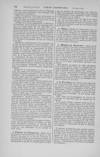 Tome 12 : Du 2 mars au 14 avril 1790 - page 220