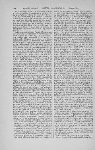 Tome 12 : Du 2 mars au 14 avril 1790 - page 266