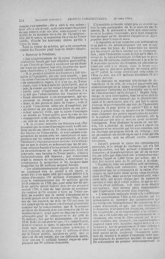 Tome 12 : Du 2 mars au 14 avril 1790 - page 310