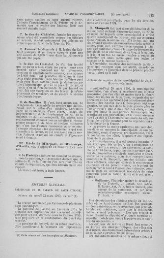 Tome 12 : Du 2 mars au 14 avril 1790 - page 325