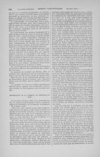 Tome 12 : Du 2 mars au 14 avril 1790 - page 326