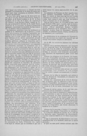 Tome 12 : Du 2 mars au 14 avril 1790 - page 327