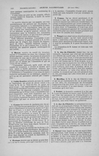 Tome 12 : Du 2 mars au 14 avril 1790 - page 340