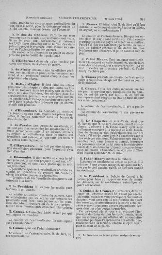 Tome 12 : Du 2 mars au 14 avril 1790 - page 341