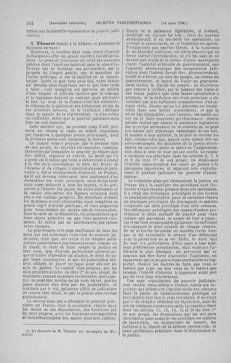 Tome 12 : Du 2 mars au 14 avril 1790 - page 344