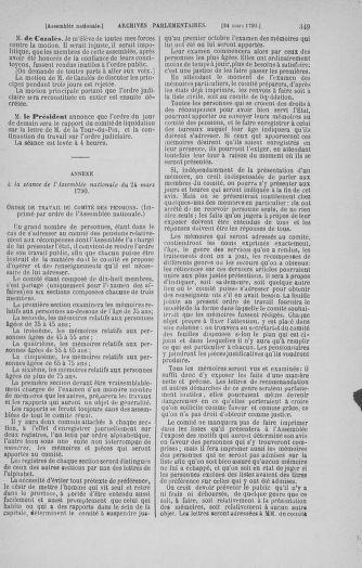 Tome 12 : Du 2 mars au 14 avril 1790 - page 349