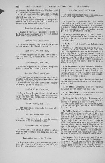 Tome 12 : Du 2 mars au 14 avril 1790 - page 352