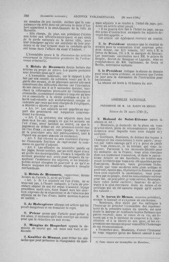 Tome 12 : Du 2 mars au 14 avril 1790 - page 380