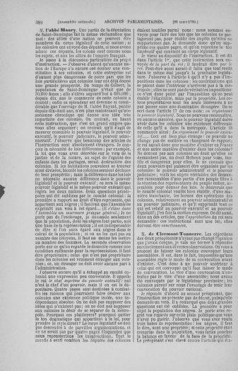 Tome 12 : Du 2 mars au 14 avril 1790 - page 382