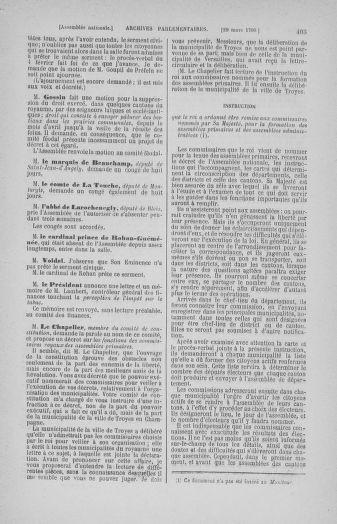 Tome 12 : Du 2 mars au 14 avril 1790 - page 403