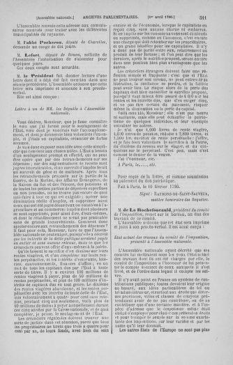 Tome 12 : Du 2 mars au 14 avril 1790 - page 511