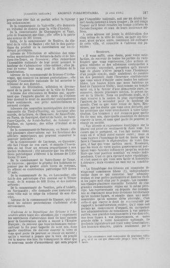 Tome 12 : Du 2 mars au 14 avril 1790 - page 517