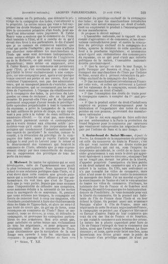 Tome 12 : Du 2 mars au 14 avril 1790 - page 529