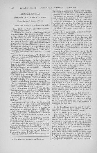 Tome 12 : Du 2 mars au 14 avril 1790 - page 546