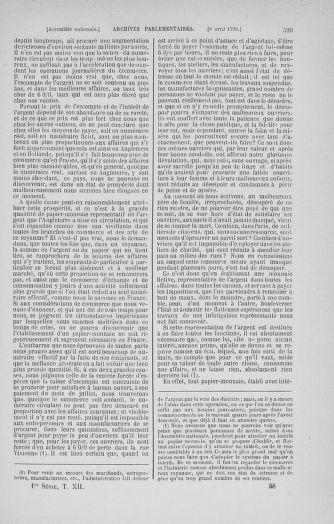 Tome 12 : Du 2 mars au 14 avril 1790 - page 593