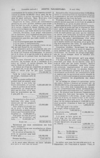Tome 12 : Du 2 mars au 14 avril 1790 - page 614