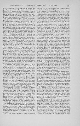 Tome 12 : Du 2 mars au 14 avril 1790 - page 621