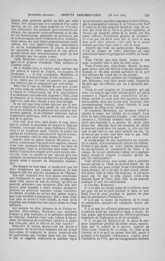 Tome 12 : Du 2 mars au 14 avril 1790 - page 709