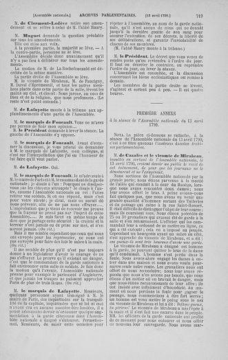 Tome 12 : Du 2 mars au 14 avril 1790 - page 719