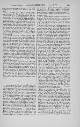 Tome 12 : Du 2 mars au 14 avril 1790 - page 735