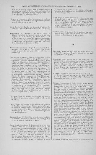 Tome 12 : Du 2 mars au 14 avril 1790 - page 768