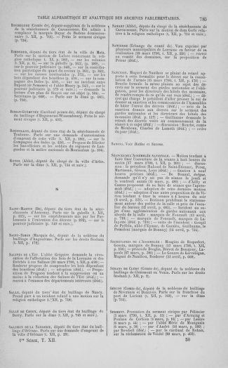 Tome 12 : Du 2 mars au 14 avril 1790 - page 785