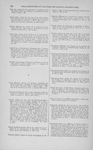 Tome 12 : Du 2 mars au 14 avril 1790 - page 786