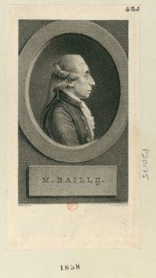 M. Baillij [estampe]
