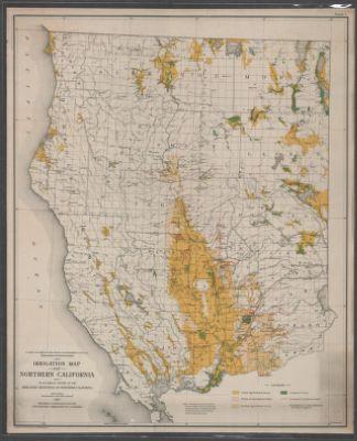 1935 pictorial Wine Map of California Wine Advisory Board POSTER 8517000