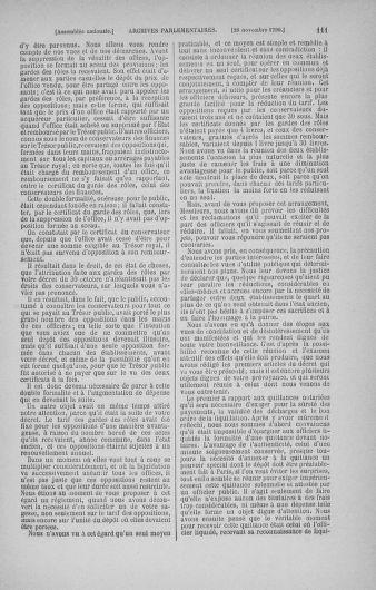 Tome 21 : Du 26 novembre 1790 au 2 janvier 1791 - page 111