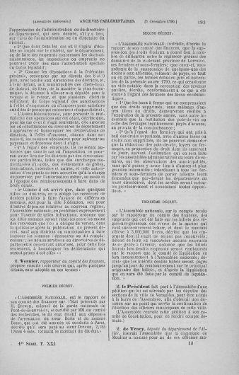 Tome 21 : Du 26 novembre 1790 au 2 janvier 1791 - page 193