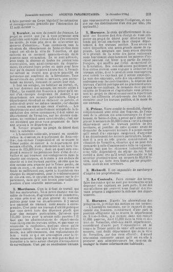 Tome 21 : Du 26 novembre 1790 au 2 janvier 1791 - page 203