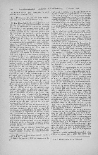 Tome 21 : Du 26 novembre 1790 au 2 janvier 1791 - page 308