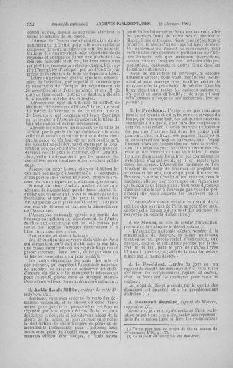 Tome 21 : Du 26 novembre 1790 au 2 janvier 1791 - page 354