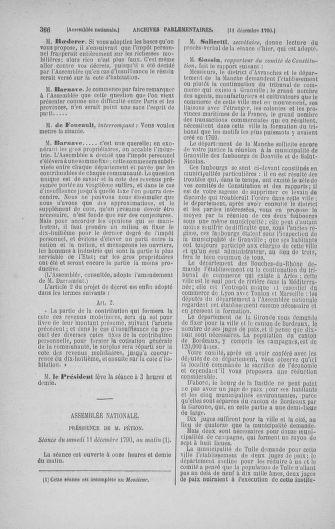 Tome 21 : Du 26 novembre 1790 au 2 janvier 1791 - page 366