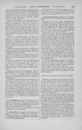 Tome 21 : Du 26 novembre 1790 au 2 janvier 1791 - page 519