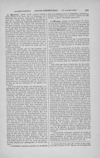 Tome 21 : Du 26 novembre 1790 au 2 janvier 1791 - page 619